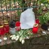 Der stille Brief einer Trauernden