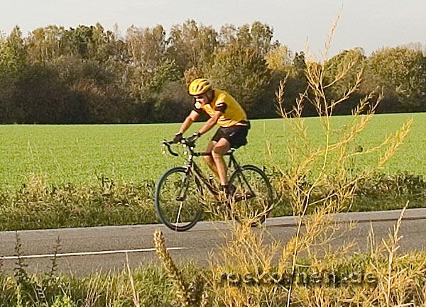 Radsport Doping - ich bin überrascht über die Überraschung
