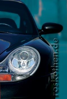 Porsche Auge Lampe Licht