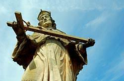 Kirche und Recht auf Religionsausübung