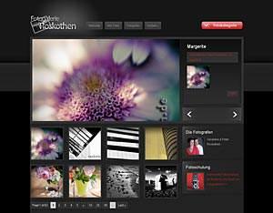 Online-Fotoausstellung Fotoblog
