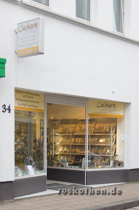 Cucinare Haushaltswaren in Krefeld