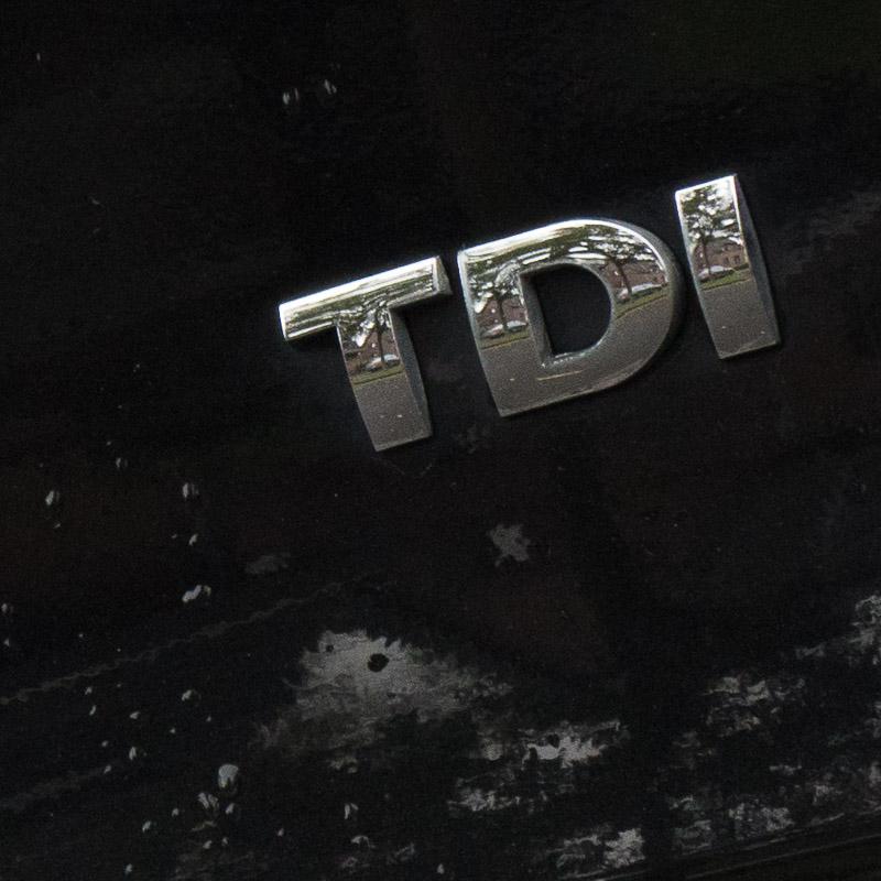 VW Skandal USA Diesel
