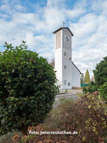Evangelische Kirche Grefrath